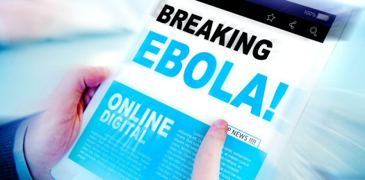 How Texting Has Combatted Ebola Outbreak